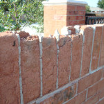 Litigation Support for Masonry Brick Screenwalls