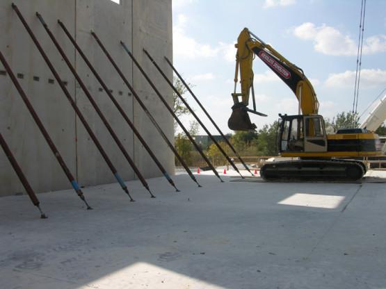 Tilt-Up Construction Collapse Failure Analysis