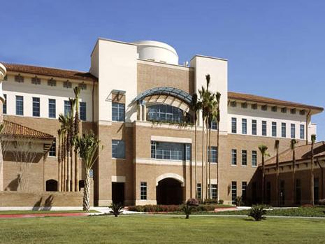 Regional-Health-Science-Center-university-of-Texas-at-San-Antonio