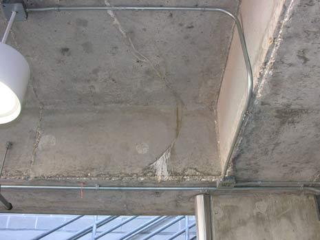 Concrete Slab Construction Distress Carrasquillo Associates