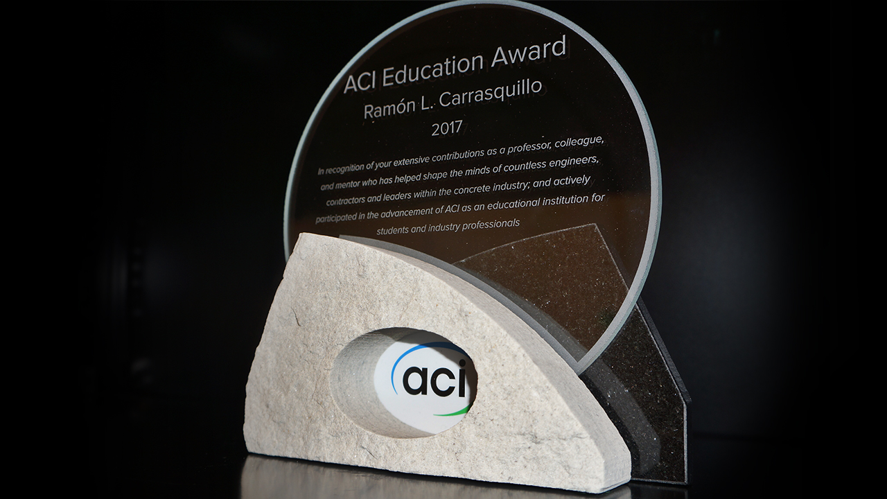 RLC Education Award