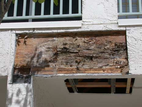 Construction Defects At A Multifamily Residential Building
