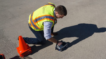 Non-Destructive Testing, Evaluation & Services